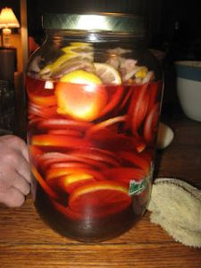 Homemade Amish Cough Syrup Recipe herbsandoilshub.c...  This is a recipe for a homemade cough syrup given to Heidi by an Amish friend.