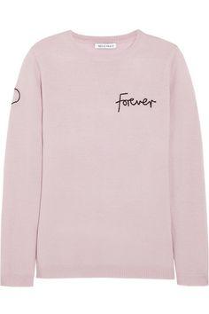 BELLA FREUD Forever wool sweater $375