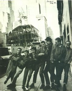 MADNESS is the best Ska band ever :)