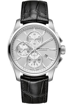 Your friend is dropping a hint to you for a Tourneau watch.