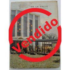Paraíso del Libro Usado: De La Salle Revista Aniversario 20 Años 1954 - 197...