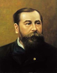 Leo Delibes (1836-1891) French composer of ballets and opera
