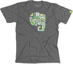 Dieses Original Evernote T-Shirt mit dem Evernote Elefanten aus komfortabler Baumwolle und Polyester. Die T-Shirts sind sowohl in Männer- als auch Damengrößen erhältlich.