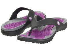 519d7b818e58 Crocs flip flops are the best ever!