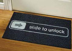 stick ur key underneath it and ur all set :)                                                                                                                                                     Mais