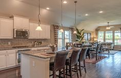 Calla New Home Features | Helotes, TX | Pulte Homes New Home Builders | Lantana Oaks
