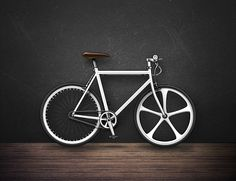 Forrst   Original image for Hipster bike - A post from aolczak