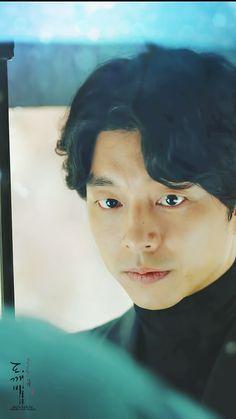 Gong Yoo in Goblin / Kim shin