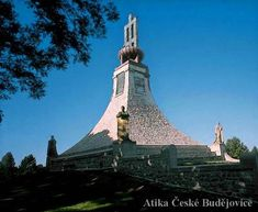 Slavkov u Brna (Austerlitz) Prague, Napoleon, Czech Republic, Statue Of Liberty, Castles, Culture, Travel, Bohemia, Landscape