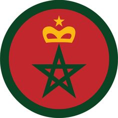 Royal Moroccan Air Force Roundel