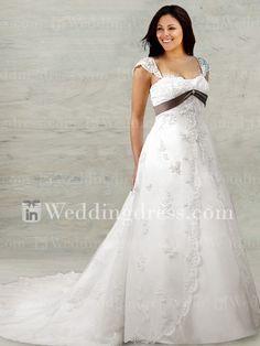 Wedding Dresses Plus Size,Cheap Plus Size Wedding Dresses