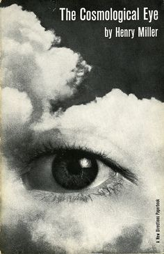The Cosmological Eye, book cover