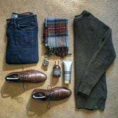 Sleek, modern style essentials.