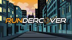 Rundercover cover photo and logo Cover Photos, More Fun, Tech Companies, Company Logo, Exercise, Logos, Outdoor, Ejercicio, Outdoors