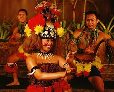 Sooo proud to be Samoan! The taualuga.