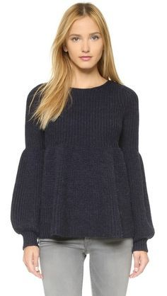 Mes Demoiselles North Sweater | SHOPBOP