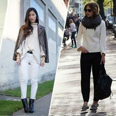 The Best of the Week's Style Blogs, Fall Edition