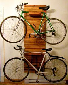 Bike Storage Home, Bicycle Storage, Range Velo, Dome House, Kids Bike, Garage Organization, Support, Decoration, Storage Ideas