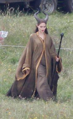 queen of the moors costume