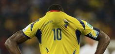 Jugadores de la liga ecuatoriana protestan por falta de pago