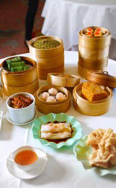 Zaocha (Guangzhou dim sum)