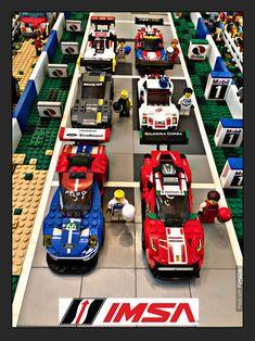 Lego Wheels, Lego Speed Champions, Lightning Mcqueen, Lego Moc, Lego City, Legos, Toys, Racing, Trucks