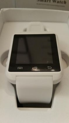 Affordable Smart Watch *** Different colors available ***