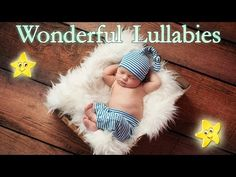 2 Hours Baby Music ♥♥♥ Soothing Bedtime Lullaby Collection ♫♫♫ Best Lull...