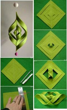 How To Make Cool Modern Decoration Step By DIY Tutorial Instructions Picture Tutorials Diy Instr Mary Smith