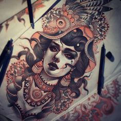 We are the web where you can find the best tattoo artists. We offer the largest and most comprehensive directory of tattoo artists. Tatto Old, Tatoo Art, Body Art Tattoos, Sleeve Tattoos, Cool Tattoos, Arabic Tattoos, Female Tattoos, Star Tattoos, Tribal Tattoos