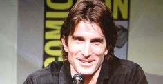 Sharlto Copley On The OLD BOY Remake