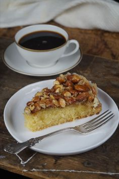 Vanilj, Fika, Pastries, French Toast, Cheesecake, Deserts, Passion, Breakfast, Caramel
