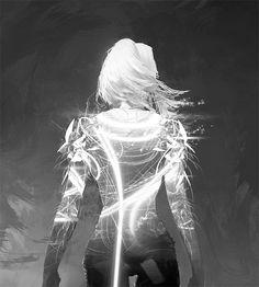 Celaena Sardothien, Adarlan's Finest Assassin