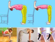 Jak se vyrovnat se zvýšenou chutí k jídlu? Čínští mistři cvičení Čchi-kung mají odpověď - dělejte toto a nemusíte držet žádné diety! - Příroda je lék Fitness, Outdoor Decor, Beauty, Exercises, Per Diem, Gymnastics, Beleza, Rogue Fitness, Excercise