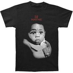 Lil Wayne Shirt, Tha Carter Iii, High Quality T Shirts, Graphic Tees, Cartoon, Mens Tops, Baby, Clothing, Products