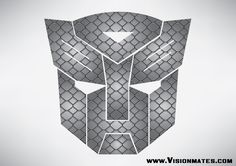 Transformer Logo Vector in Premium vectors, Transformers logo, Transformers vector