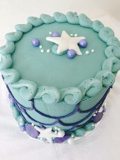 Smash cake  Under The Sea