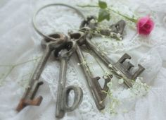 redwingjohnny: I think these are the right keys... - I feel your name, coursing through my veins