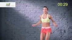 Cały trening Ewy Chodakowskiej - YouTube