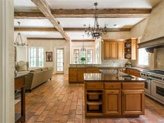 Single Family Home for sales at Gorgeous Country French Home 4280 Irma Court Atlanta, Georgia 30327 United States