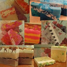 soap soap | http://your-creative-handmade-collections.blogspot.com