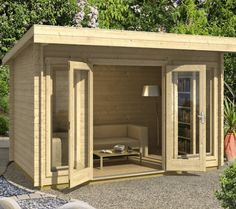 Amazing Shed Plans - Dorset log cabin, garden office, Log Cabins for sale, Free Delivery Now You Can Build ANY Shed In A Weekend Even If You've Zero Woodworking Experience! Start building amazing sheds the easier way with a collection of shed plans! Log Cabins For Sale, Modern Log Cabins, Log Cabin Kits, Log Cabin Sheds, Garden Cabins, Garden Sheds, She Sheds, Garden Buildings, Garden Office