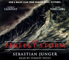 an analysis of sebastian jungers the perfect storm The perfect storm by sebastian junger was an account of an immense storm and its  more about perfect storm essay storm  analysis of arguments for and against.