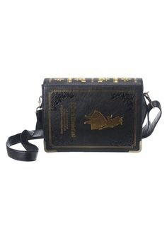 Alice in Wonderland Book Clutch/cross Body Bag- Holiday gifts - Cosplay, party, costume- Lolita Style