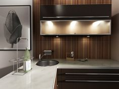 Cocinas on pinterest open shelving kitchens and ideas para - Ideas para remodelar la cocina ...