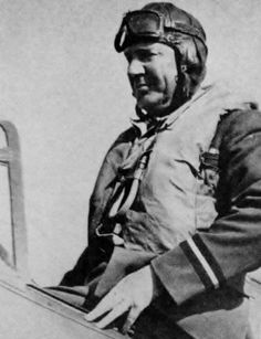 G/C Stanley F Vincent returned to RAF Northolt on 14 January 1940, as station commander. Aged 43 and a veteran of the RFC, he often accompanied his pilots on scrambles, claiming 2 Me 109 fighters on 30 September while on an operational sortie with No 229 Squadron RAF. The score made him one of the few airmen to have destroyed enemy aircraft in the air in both wars. Me 109, 30 September, Wright Brothers, Supermarine Spitfire, Battle Of Britain, Royal Air Force, World War Two, Airplanes, Wwii