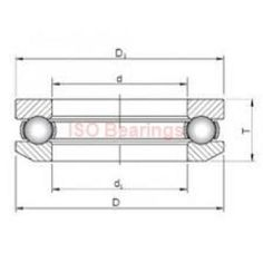 Buy ISO cylindrical roller bearings - OMF Heavy Bearing Manufacturing Co. Needle Roller, British Standards, Drain Plugs