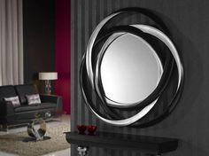 Espejos Originales NADINE. Decoracion Beltran, tu tienda de espejos en Internet.
