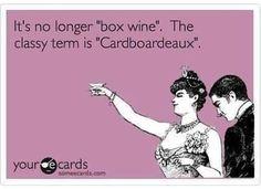 wine classy humor