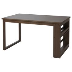 Skumparp (IKEA Dining Table Up To 6 Seats) ( Furniture > Dining Furniture > Dining Table Chair > Dining Tables ) #40482723 Ikea Dining Table, Dining Furniture, Dining Bench, Office Desk, Bamboo, Chairs, Home Decor, Products, Desk Office